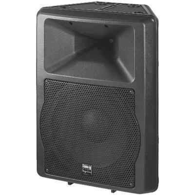 Active DJ & Power Speaker System, 270WMAX, 150WRMS