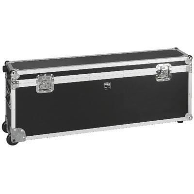 IMG Stageline MR-4SET Flight Case with Castor