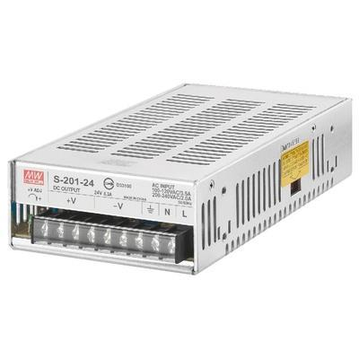 PS-200/24 LED Strip Lighting Power Supply 24V 8.3A