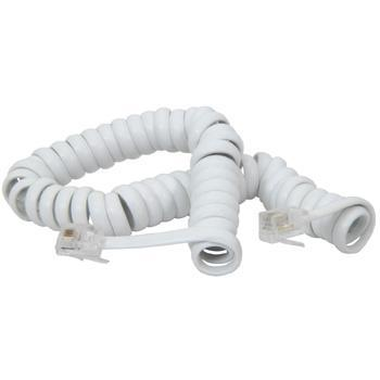 Curly Replacement Handset Lead