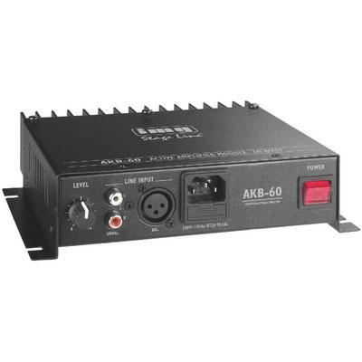 AKB-60 Compact Active PA Module