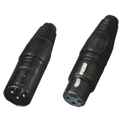 Neutrik XLR Connector, 3 Poles