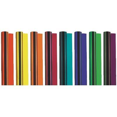 IMG Stageline LCF Coloured Foil Small Rolls 122cm - Various Colours