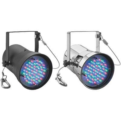 IMG Stageline PARL-36DMX/SW LED Spotlight