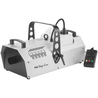 FM-1308 Fog Machine with very powerful fog output and DMX Control