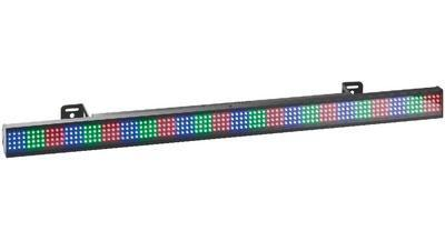 IMG Stageline RGBL-120DMX 384 Super Bright LED DMX Light Effect Panel