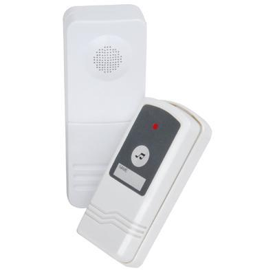 Wireless Remote Chime