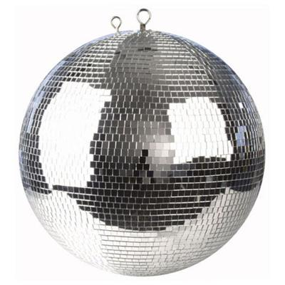 Professional Mirror Ball 40 cm with 10 x 10mm Facets