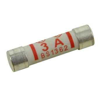 Domestic Mains Fuses