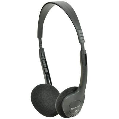 Lightweight Computer Headphones