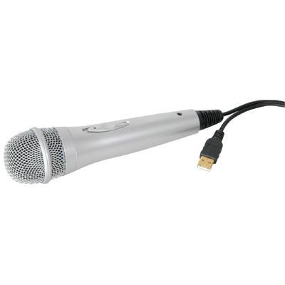 USB Vocal Microphone