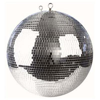 Professional Mirror Ball 50 cm with 10 x 10mm Facets