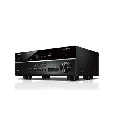 Yamaha RX-V585 7.2 Network AV Receiver With MusicCast + Dolby Atmos®