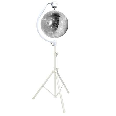 50CM Mirror Ball With Hanging Bracket And Stand