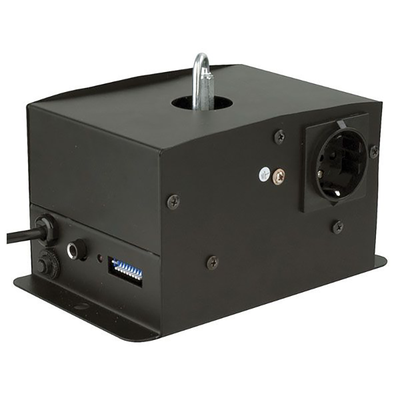 Mirror Ball Motor Up to 10KG 2 Channel DMX