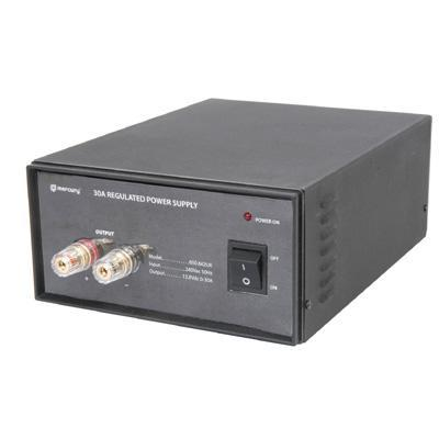 Switch-Mode 30A 13.8V Bench Top Power Supply