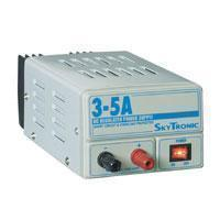 Regulated 13.8v DC Power Supply 15a
