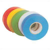 Electrical Insulation Tape Various Colours