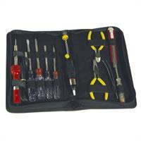 11 Piece Electronic Tool Set