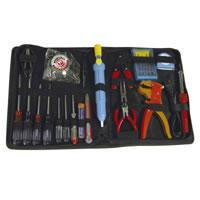 20 Piece Electronic Tool Set
