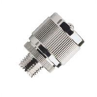UHF/PL Plug - UHF Mini Socket Adaptor