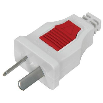 USA Mains Plug 110-120Vac