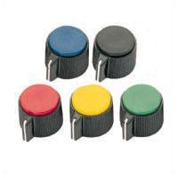 20mmø Knobs Various Colours