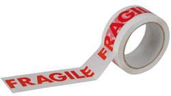 'FRAGILE' Sealing Tape