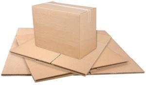 Corrugated Box - Single Wall
