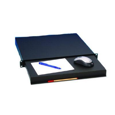 "19"" Rackmount Writing/Mouse Table"