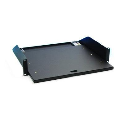 "Rack Cradle 19"" 2U With Drawer Slides"