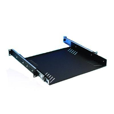 "1U Rack Cradle 19"" With Drawer Slide"