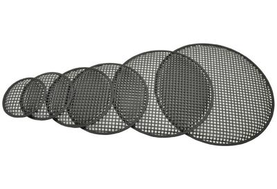 Metal Speaker Grills Various Sizes