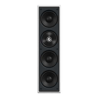 KEF Ci4100QL In-Wall Ultra Slim Speakers