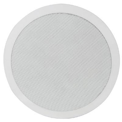 "Adastra 6.25"" 2-Way Ceiling Speaker 100v & 8 Ohm 50W"