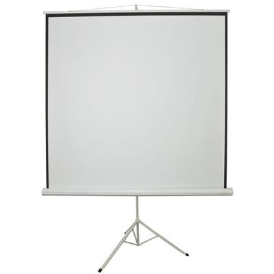 86 inch Tripod Projector Screen 4:3