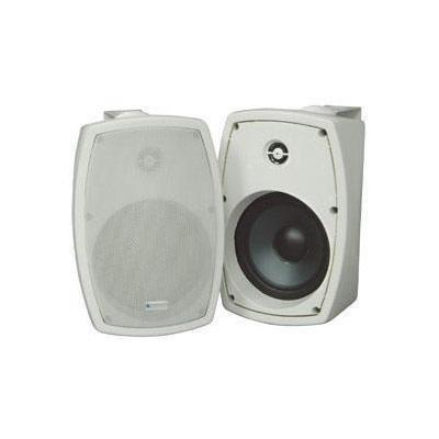 Outdoor Speakers - 10.2cm (4') 100W - Pair