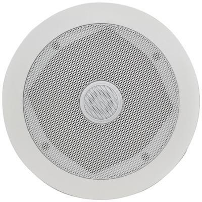 "5.25"" Ceiling Speaker With Directional Tweeter 80W Max - Single"