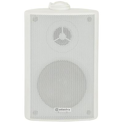 Weatherproof Wall Mounted Speaker 100V or 8 Ohm IP54