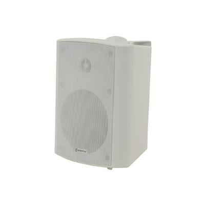 "Wall Mount 5.25"" IP54 100V Weatherproof Speaker"