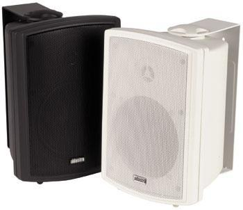 100v Line Or 8ohm High Performance Foreground Speaker Various Colours