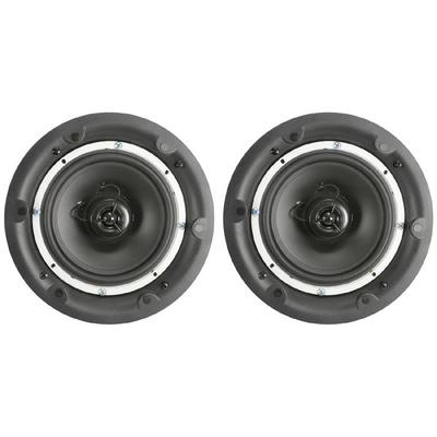 "Bluetooth 6.5"" Ceiling Speaker Set"