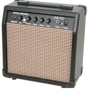 AVS CG-10 Guitar Amplifier