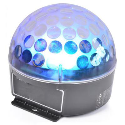 Magic LED DJ Jelly Ball 3 x 3W RGB