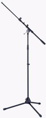 Adam Hall Microphone Stand, Black