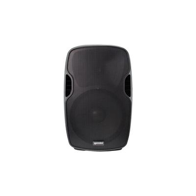 Gemini AS-15BLU Active PA Speaker 2000W Peak