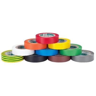 AT-206 Soft PVC Electrical Insulating Tape Set
