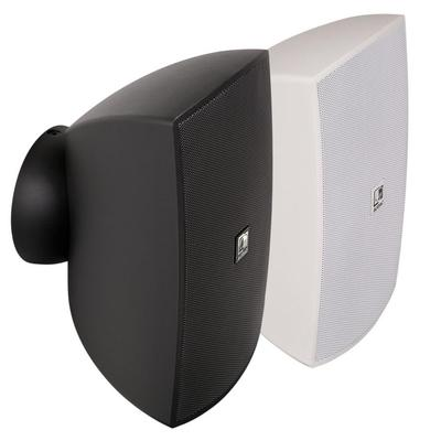 AUDAC ATEO6 High Quality 2-Way Wall Mounted Speakers With Clevermount