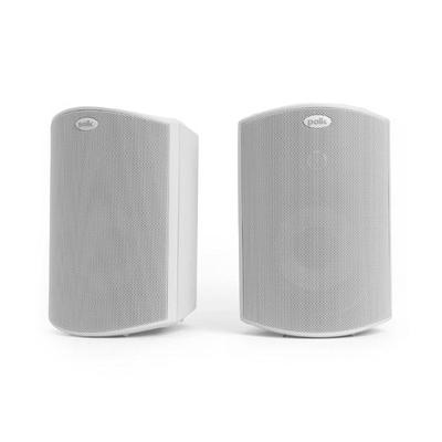 Polk Atrium 4 Outdoor Speakers In White
