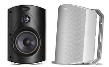 Atrium6 - All Weather Outdoor Loudspeaker